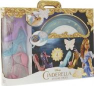 Disney Princess - Cinderella Styling Shoes